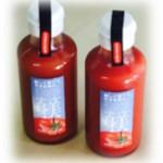 完熟トマト飲料 太陽と大地の躾